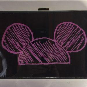 Disney Mickey Mouse clutch